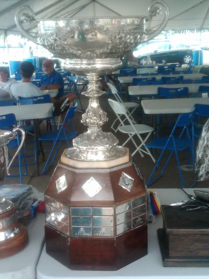 Gooderham Cup
