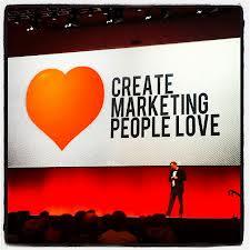 Inbound marketing - marketing people love