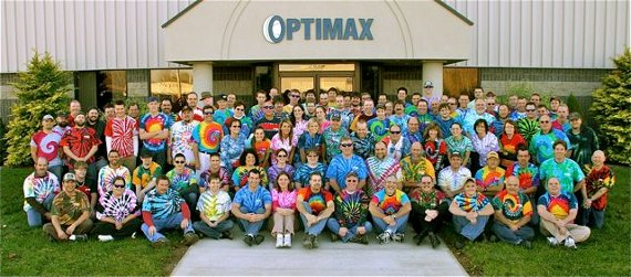 OptiMax - another great Rochester Optics Company