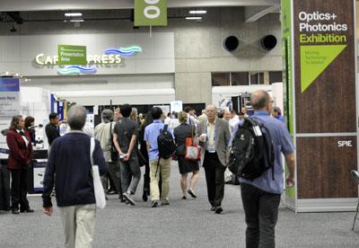 tradeshow strategy optics photonics