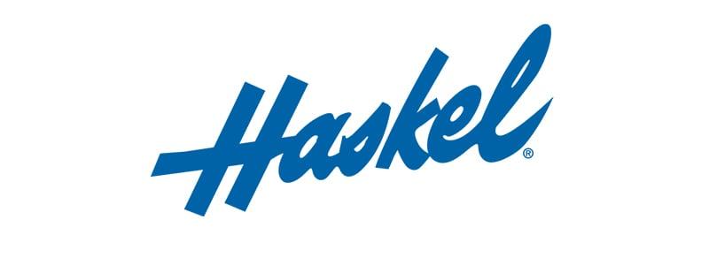 Haskel-logo