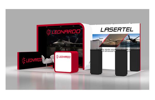 Leonardo_DCS-booth
