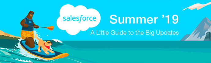 Salesforce-Summer-19-Release
