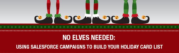 No-Elves-Needed