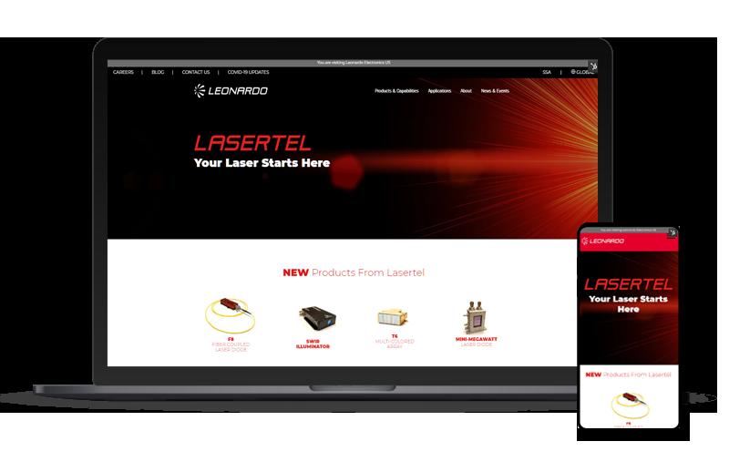 lasertel_website