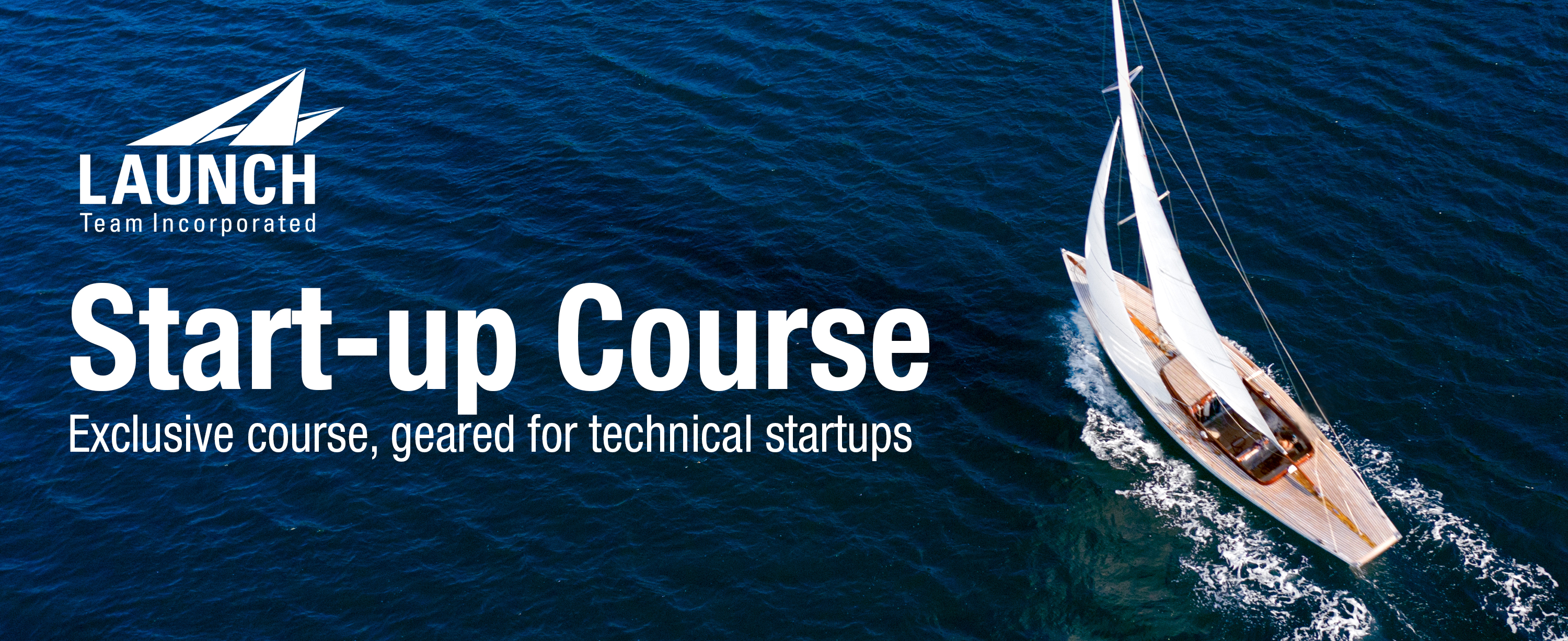 Start-up-course